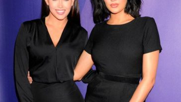 Natalie Halcro Phases the Silliest Heist in Background for