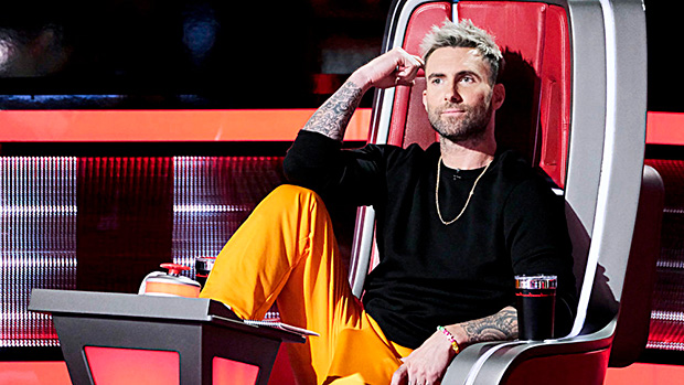 The Voice' Cross Battles Start out — Period 16 Episode 12