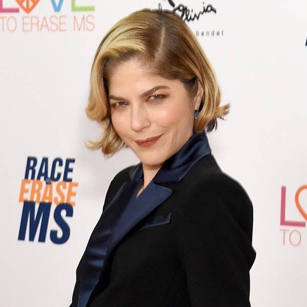 Selma Blair Is Honored at Race to Erase MS Gala and Reunites