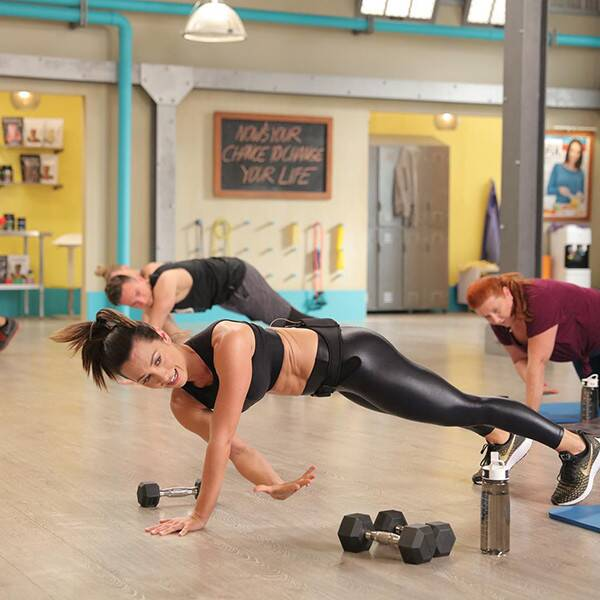 cheap the best attitude reasonably priced Meet the Trainers From Revenge Entire body With Khloe ...